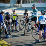 Hellyer Junior Racing Session